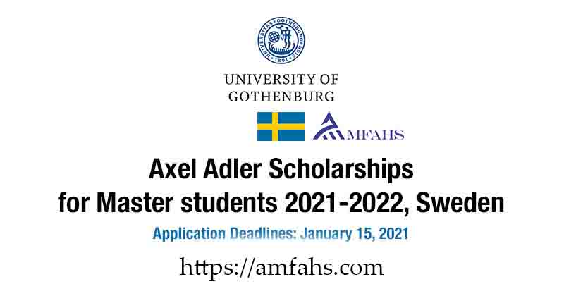 Latest scholarship for Nigerian undergraduate