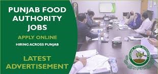 Here is the pic of Pubjab Food Authorities taking a briefing on their daily basis taks
